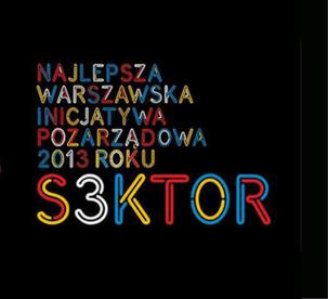Nagroda S3ktor 2013