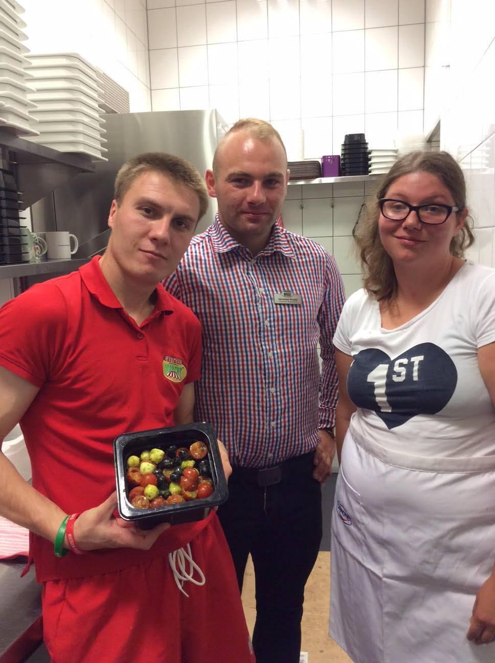 Express Kuchnia Marche Super Pracodawca Ośrodek