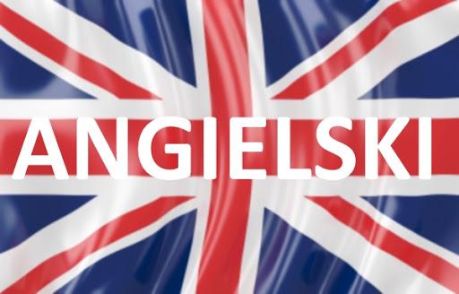 Praca domowa – j Angielski